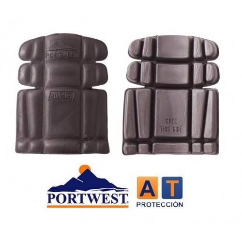 Rodilleras de trabajo Portwest S156BKR