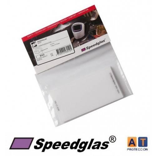 Cubrefiltro Speedglas interior 9100X Pack 5 ud.