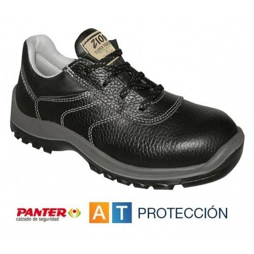 Zapatos PANTER-Zion Super Ferro S3