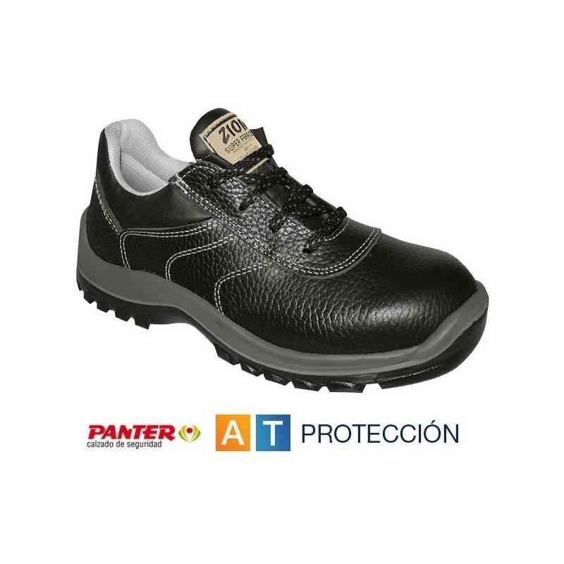 Zapatos PANTER-Zion Super Ferro S3