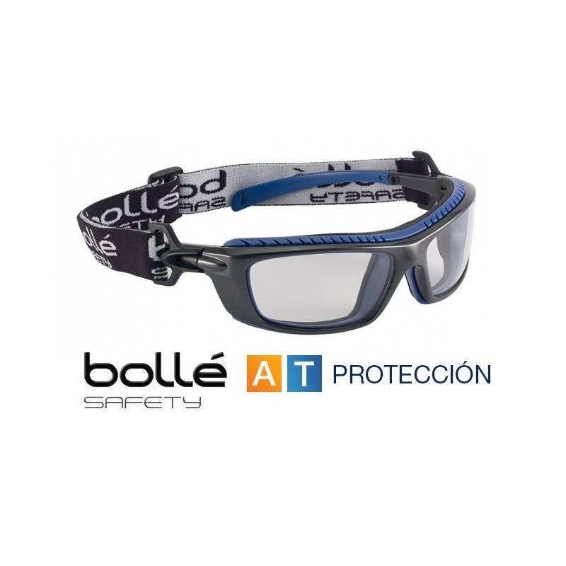012cd16697 Gafas BOLLE Baxter transparentes
