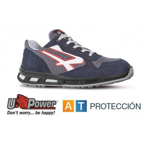 Zapatos U-Power Active S1P
