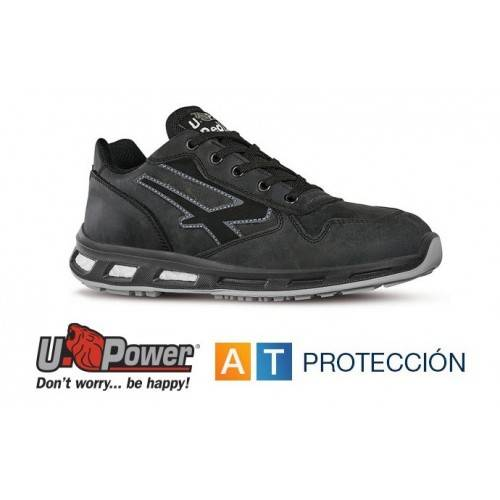 Zapatos U-Power Carbon S3