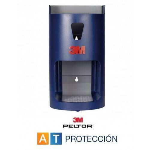 Dispensador vacío tapones 3M Ear One Touch Pro