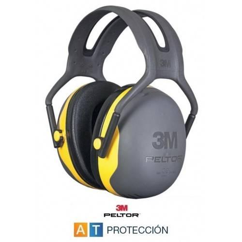 Auricular 3M PELTOR X2A