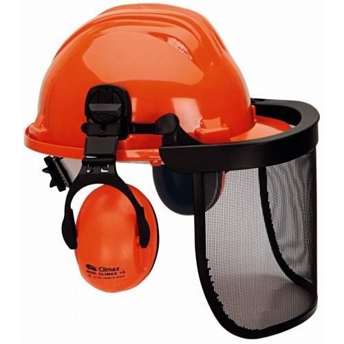 Auricular Climax 16 P para casco