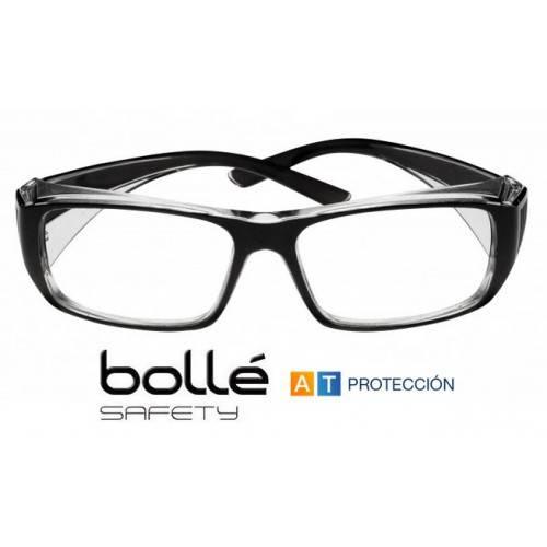 Gafas Bolle B808 transparentes