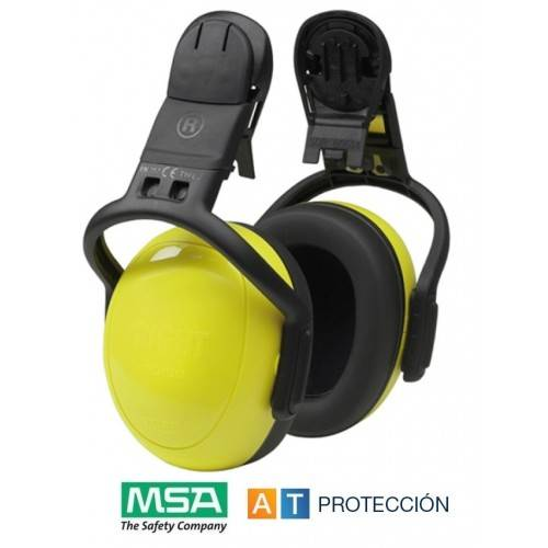 Auricular para casco MSA LEFT/RIGHT LOW