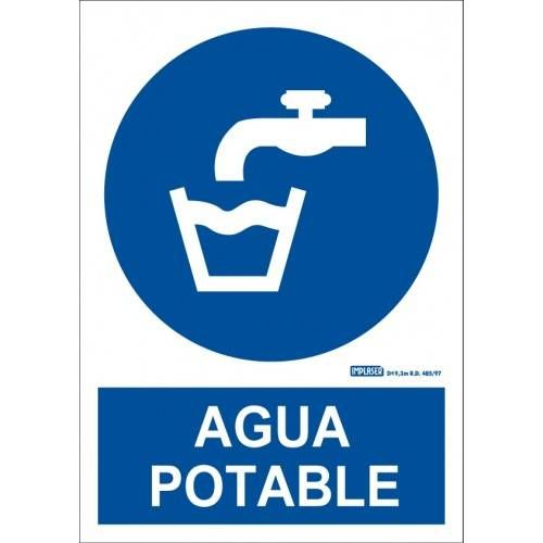 AGUA POTABLE A4 Y A3
