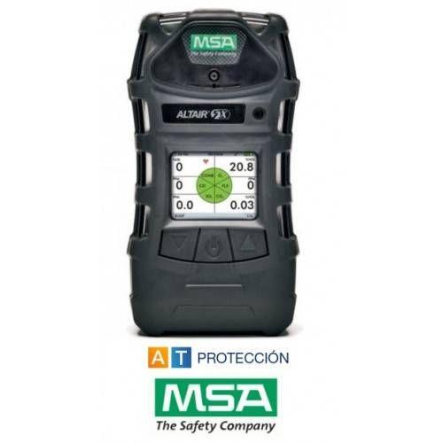 Detector ALTAIR 5X Met, Ox