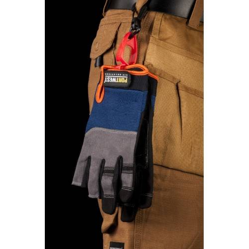 Clip porta-guantes PORTWEST