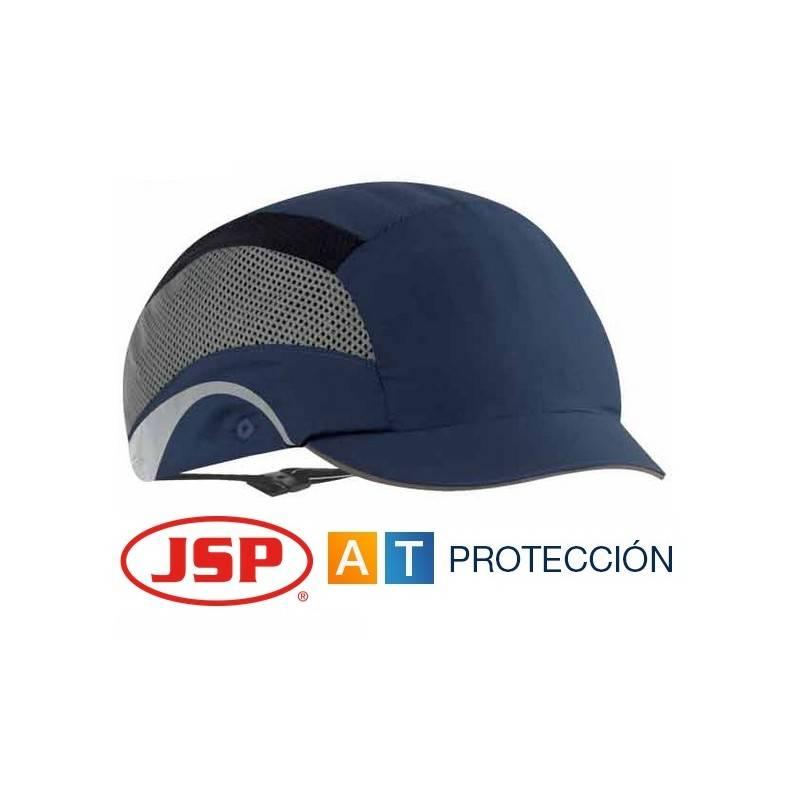 Gorra de seguridad antigolpes JSP Aerolite Micro 5e0cfdfdce1