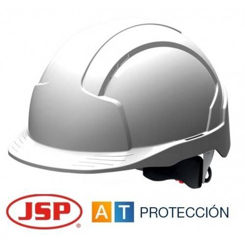 Casco JSP EVO LITE con ruleta y ventilado