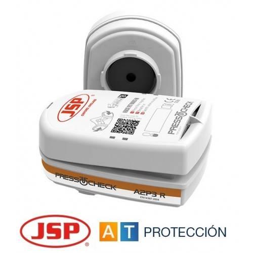 Par filtros JSP PressToCheck P3R