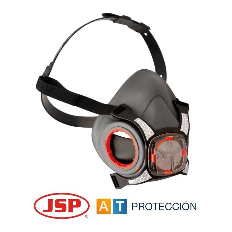 Máscara JSP Force 8