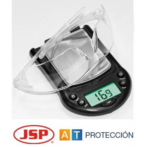 Gafas JSP stealth 16G ahumadas