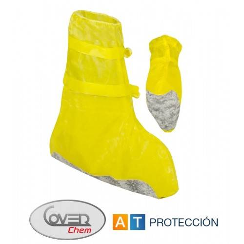 Par cubrebotas Cover Chem Cat. III PB-3b