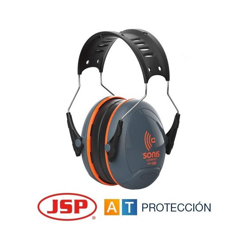 Auricular JSP Sonis Compact