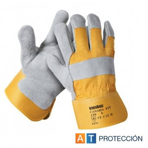 Guantes americanos CANADA FIT G120