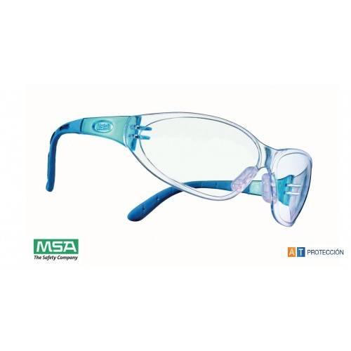 Gafas MSA Perspecta