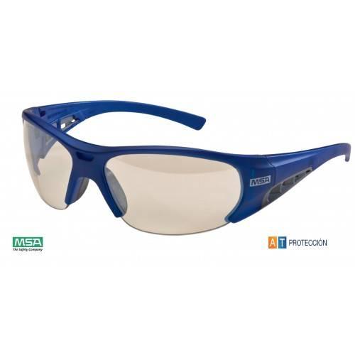 Gafas MSA ALTERNATOR incoloro