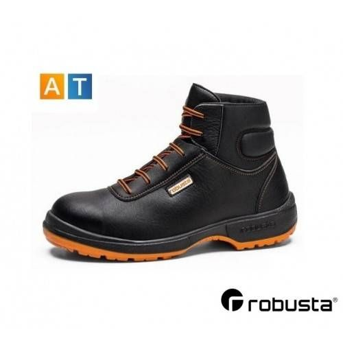 Botas Robusta Haya S3 - OUTLET