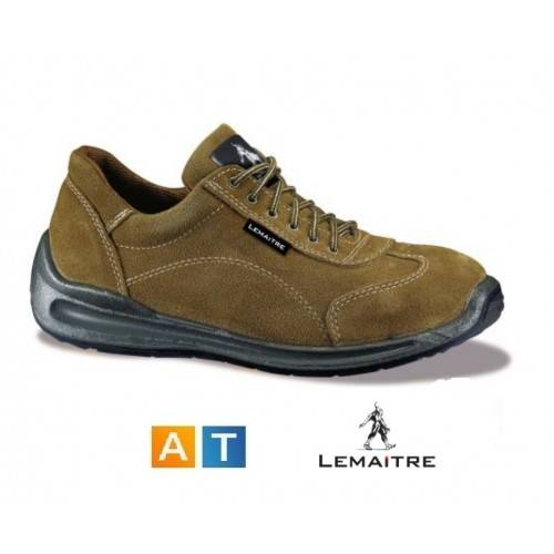 Zapatos Lemaitre Viper S3