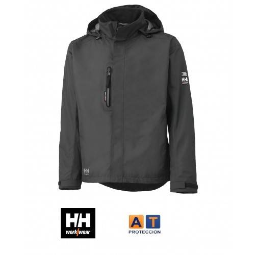 CHAQUETA IMPERMEABLE HELLY HANSEN Hagg