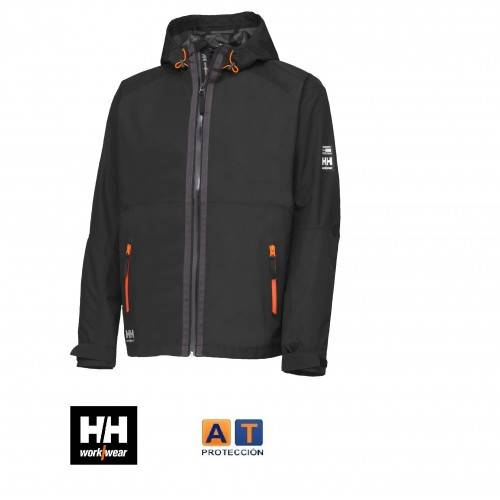 Cazadora Softhsell IMPERMEABLE HELLY HANSEN BRUSSEL JKT