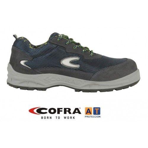 Zapatos COFRA Tremiti S1P