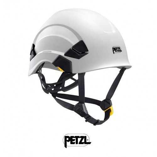 Casco PETZL Vertex Blanco
