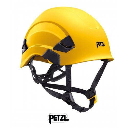 Casco PETZL Vertex Amarillo