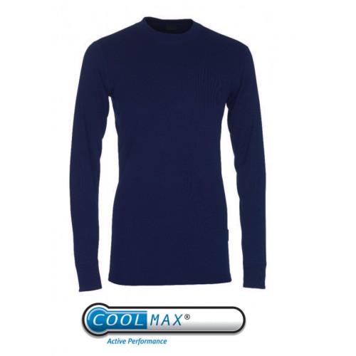 Camiseta interior térmica tejido CoolMax