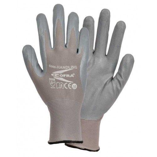 Par guantes Cofra Handling OUTLET Talla S