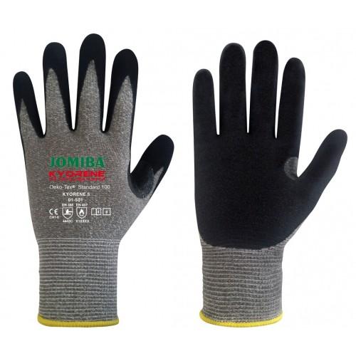 Par guantes anticorte Jomiba Kyorene5 - OUTLET