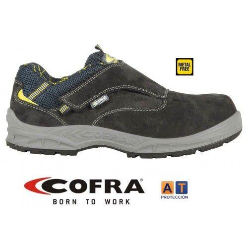Zapatos COFRA Gubbio S3 SRC