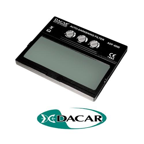 Filtro Dacar El paso V913I -Outlet