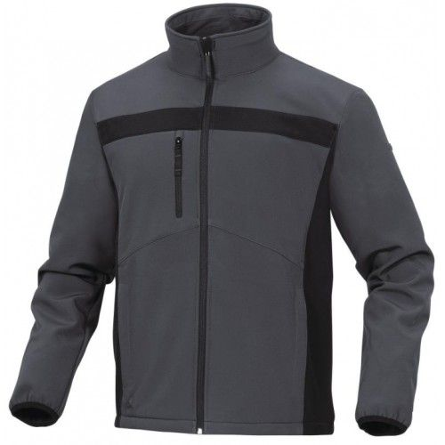 Chaqueta Softshell Deltaplus LULEA - Outlet