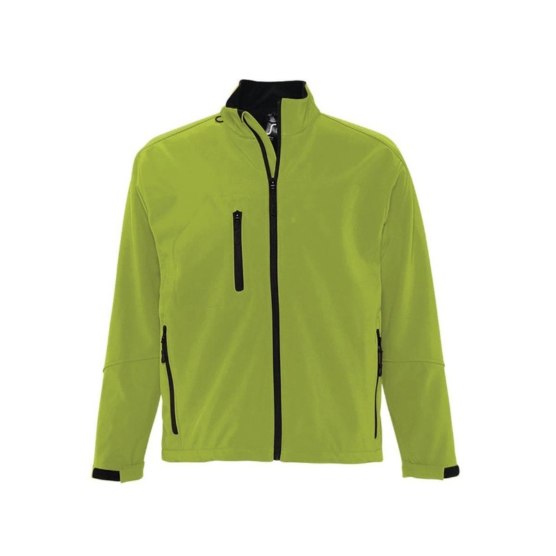 Chaqueta Softshell Relax - Outlet