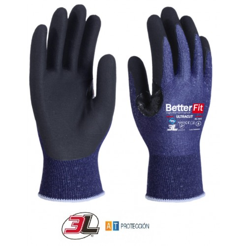 Guantes 3L BETTERFIT ULTRACUT