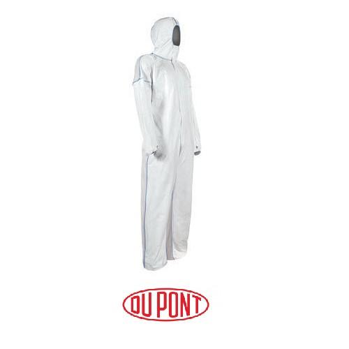 Buzo de protección Tyvek Dupont 400 DUAL