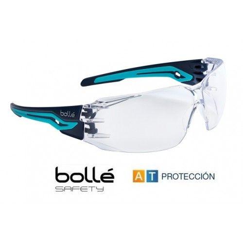 Gafas BOLLE SILEX transparentes