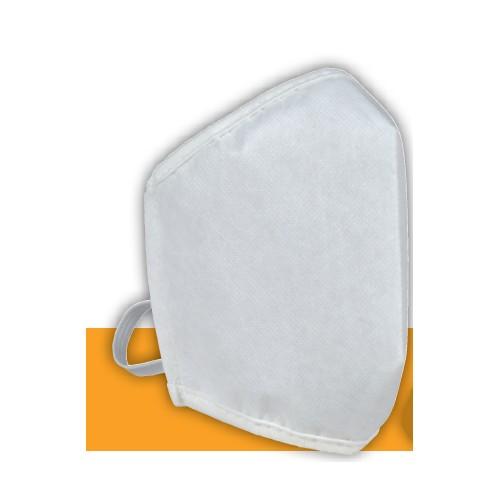 Mascarilla de protección téxtil Cofra - Reutilizable