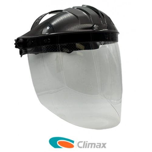 Pantalla Protección facial Climax 324 RG
