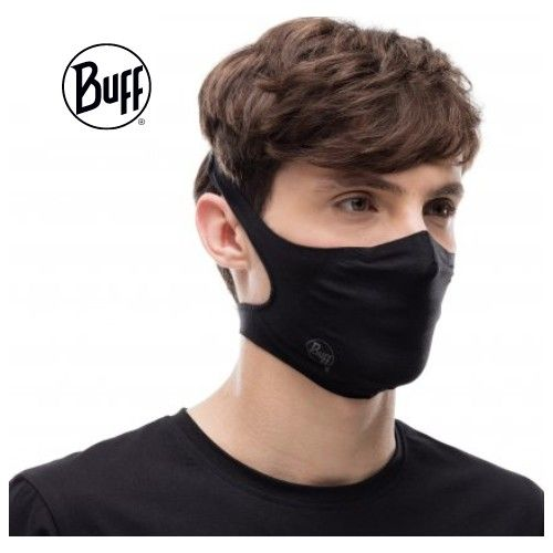 Mascarilla Buff Filter Mask- Reutilizable