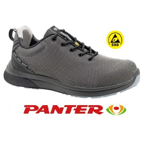 Zapatillas De Seguridad Ultraligeras Los Modelos Más Ligeros At Protección