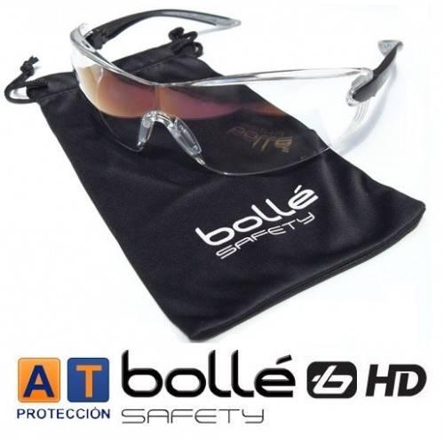 Gafa Bolle Cobra HD transparente