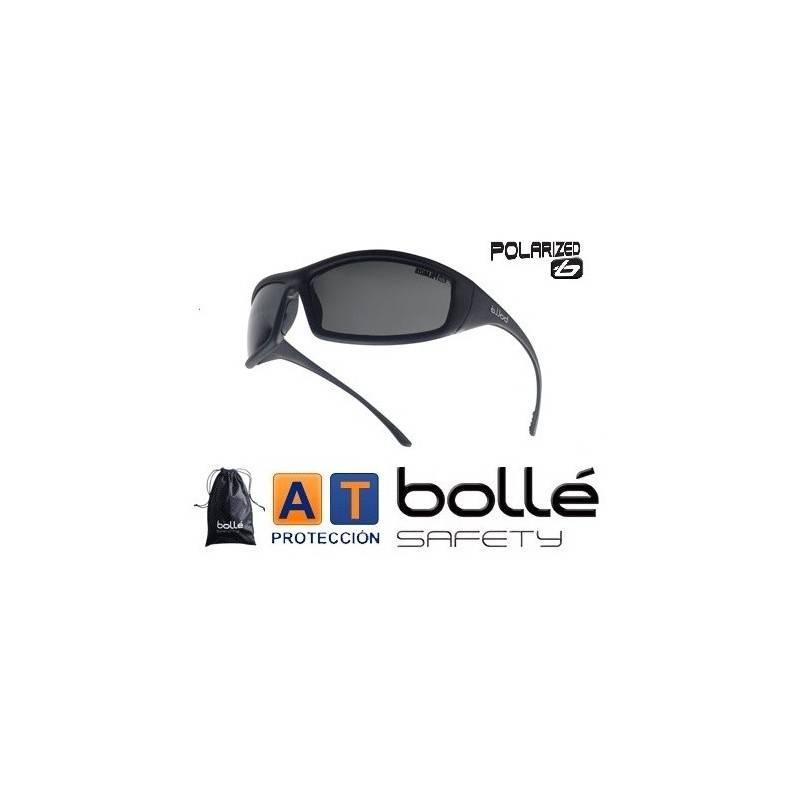 4fa53a667b Gafas Bolle SOLIS Polarizada ahumada