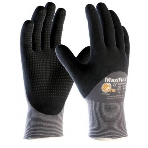 Guantes ATG Maxiflex Endurance 34-845