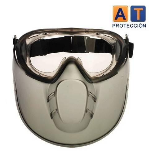 Conjunto Gafas+Protector STORMLUX